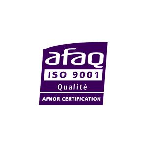 Vié & Régnier Notaires, une étude certifiée ISO 9001 qui fait rimer progrès et qualité !