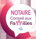 Notaire - Conseil aux familles